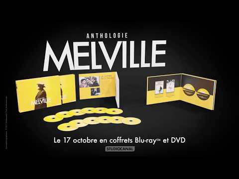 Bande-annonce Anthologie Jean-Pierre Melville