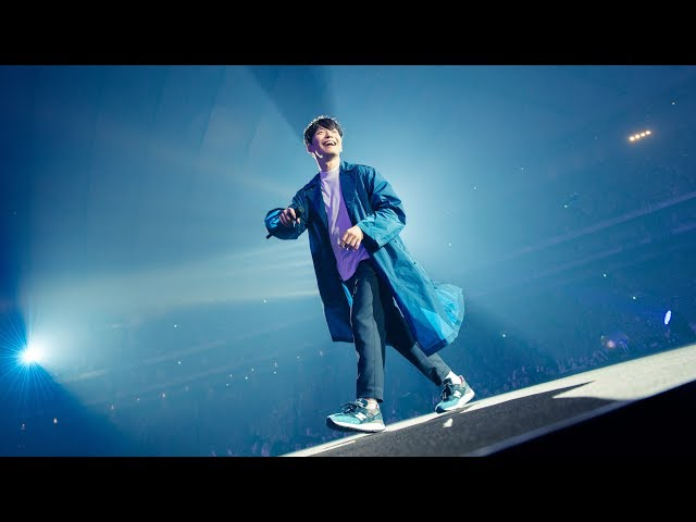 """星野源 - DOME TOUR """"POP VIRUS"""" at TOKYO DOME【Live  BD&DVD Trailer】/ Gen Hoshino - DOME TOUR """"POP VIRUS"""""""
