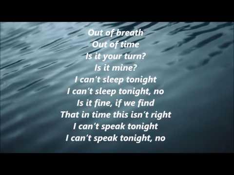 ILUSM- Gnash/w Lyrics