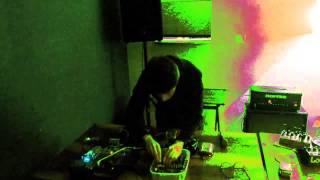 Mchy i Porosty - Noise Waste 14 ... Klubojadalnia Eufemia ... Warszawa - 04.04.2013