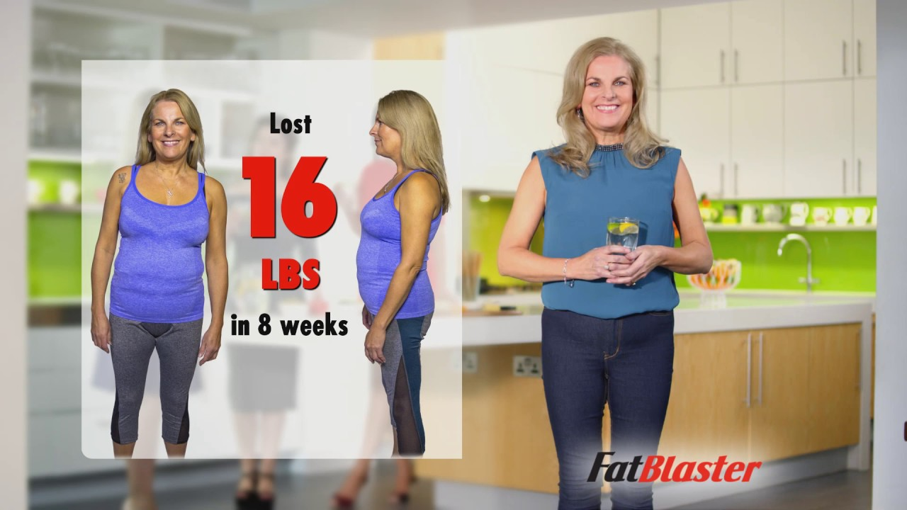 Fatblaster Reenergising Your Diet