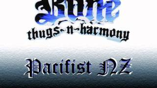 Bone Thugs n Harmony - 1st Of Tha Month (Pacifist NZ remix)