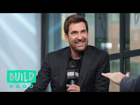 Dylan McDermott's Recalls His Time On