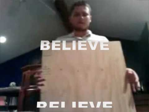 BEST-EVER-MOTIVATIONAL-WOOD-VIDEO 2010 REMIX