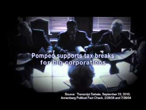Raj Goyle TV ad: Ours