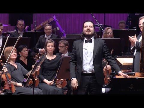 Rachmaninov - Piano Concerto No. 2 - A. Osokins & V. Fedoseyev - 3rd Movement