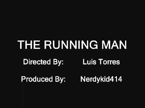 THE RUNNING MAN (remake)