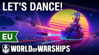 World of Warships - Torpedo Beat Special