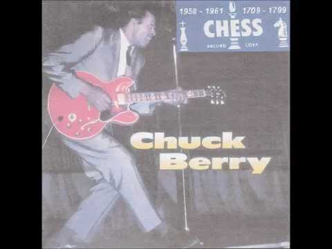 Chuck Berry - Chess Records - 1958 - 1961