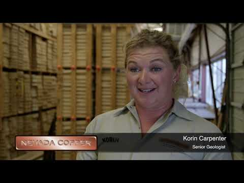 Nevada Copper Corporate Video