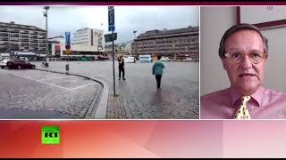 Эксперт о нападении в Турку: Ликвидировать террористов — не значит решить проблему