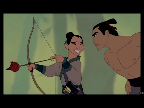 Mulan All Songs HD