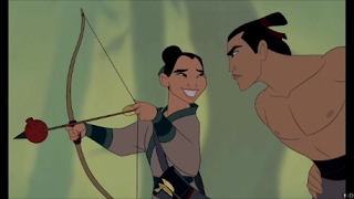 Mulan All songs HD