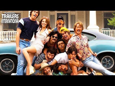 Trailer do filme Jovens, Loucos e Mais Rebeldes!!