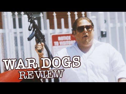 War Dogs   Jonah Hill, Bradley Cooper, Miles Teller