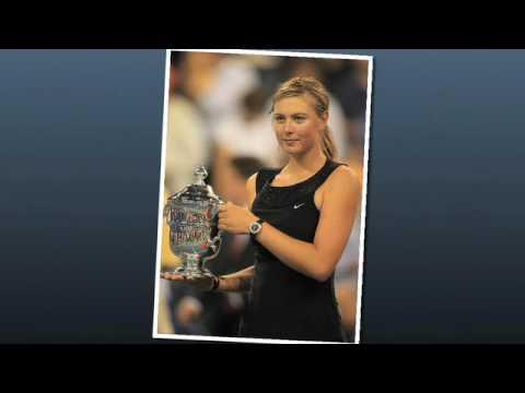 TSF: A Retrospective Of Maria Sharapova's Nike Clothing