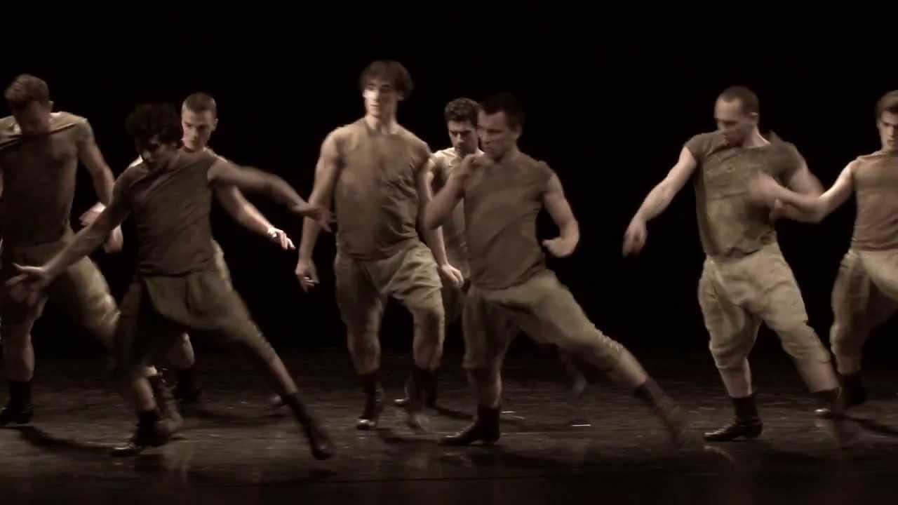 Śmierć i dziewczyna / Death and the Maiden, chor. Izadora Weiss, Bałtycki Teatr Tańca
