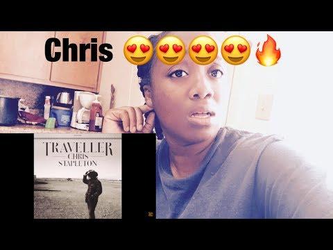 Chris Stapleton - Sometimes I Cry | Reaction