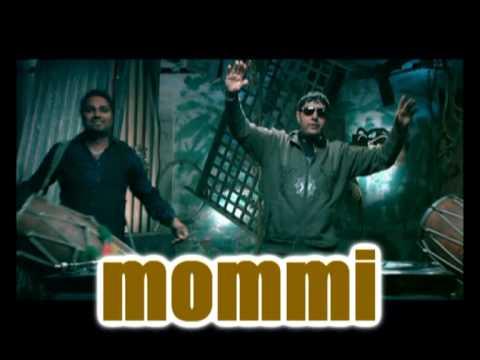 Panjabi MC Ft Avion - Panjaban Remix (Official Music Video)