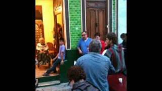 Albaes al Cabanyal (II) 01-05-10