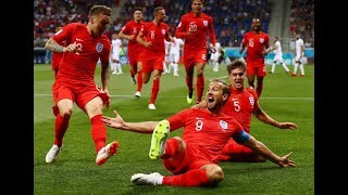Harry Kane Double Saves England! Var is RUBBISH!!!