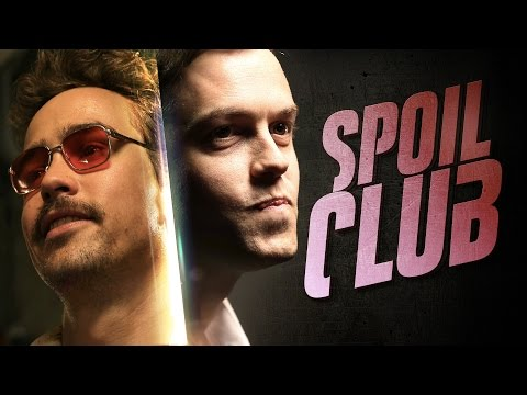 SPOIL CLUB (feat. Baptiste Lorber & Matthias Girbig)