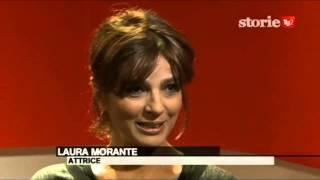 Laura Morante a 'TG2: I racconti della settimana'