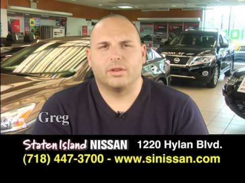 Staten Island Nissan