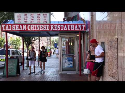 D.C.'s Chinatown In Name Only?