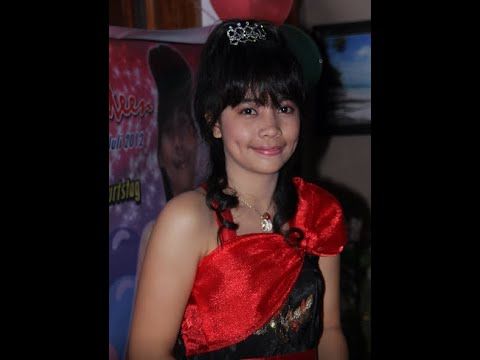 (PART 2) My 17th Birthday Party -Solo Dance By Vian Tupan