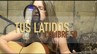Tus Latidos / Griss Romero / COVER