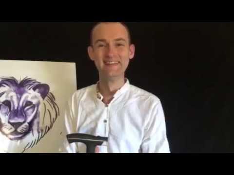 Justin Ballard s Lionheart Institute