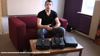rega brio r amplifier rega apollo r cd player rega dac review by movement audio