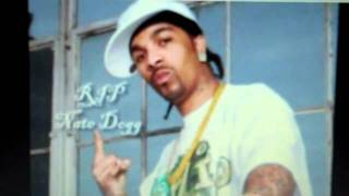 """Nate Dogg Underground/ Classic Track - """"Take You There"""" Download on itunes today. RIP Nate Dogg"""