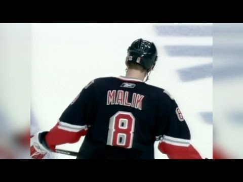 The Shootout: Rangers vs Capitals 2005 Part 2 [HQ]