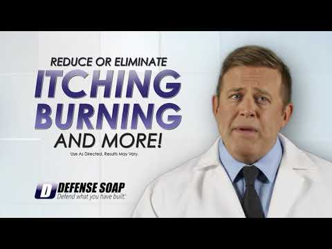 Jock Itch Facts | Defense Soap