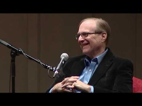 American Podium: Paul Allen