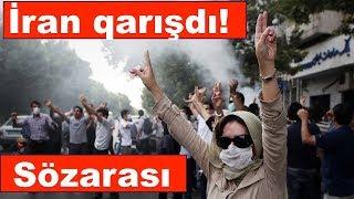 İran üsyana qalxdı! Mollalara qarşı qiyamın gerçək səbəbləri nədir?