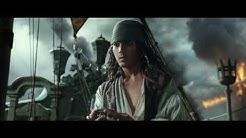 Piraci z Karaibów: Zemsta Salazara - oficjalny zwiastun Blu-ray 3D, Blu-ray i DVD (polski dubbing)