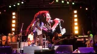 kymani marley protoje and runkus full set bob marley 70  reggae rock it inna di session