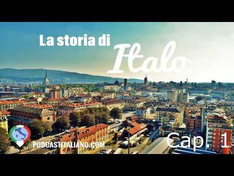 La storia di Italo, capitolo 1 - Short stories for beginners in Italian