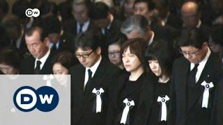 اليابان تحيي الذكرى الخامسة لكارثة فوكوشيما | الأخبار