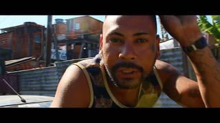 MC Da Rua - A Caminhada contínua ( VIDEO CLIPE - GABRIEL ROSA FILMES ) DJ Malik