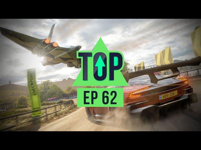 TOP II 10 najboljih racing igara