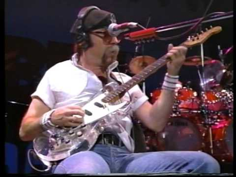 THE BEST - America~Rondo [LIVE '90]