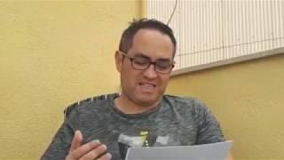 Mensaje 15.03.2020. Jonathan Serrano. Salmo 91