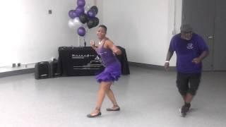 It's Your World - ROC City's Line Dance