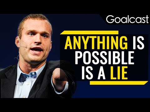 Without Limbs He Conquered the Impossible | Kyle Maynard | Goalcast