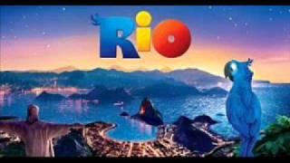 Filme Rio - Favo de Mel COMPLETA (Abertura em Portugues)