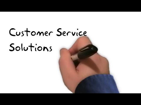 HTBT Restaurant Consultants: Social Staging = Customer Service Solutions 6